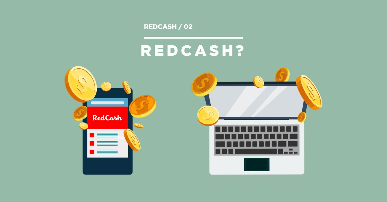 redcash 2