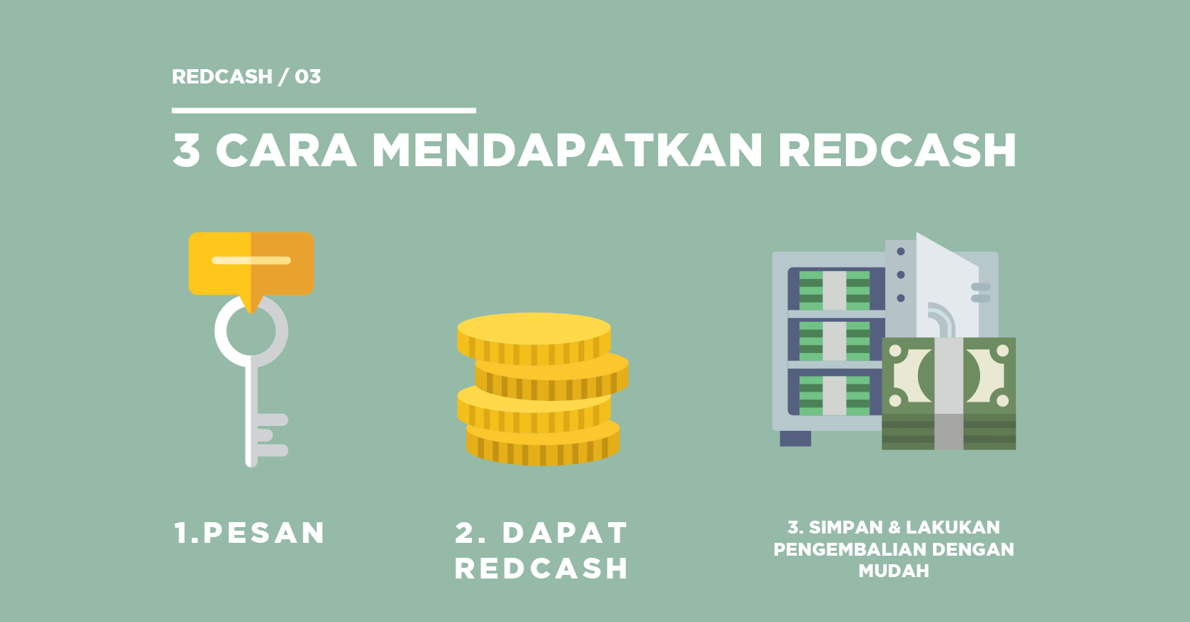 redcash 3