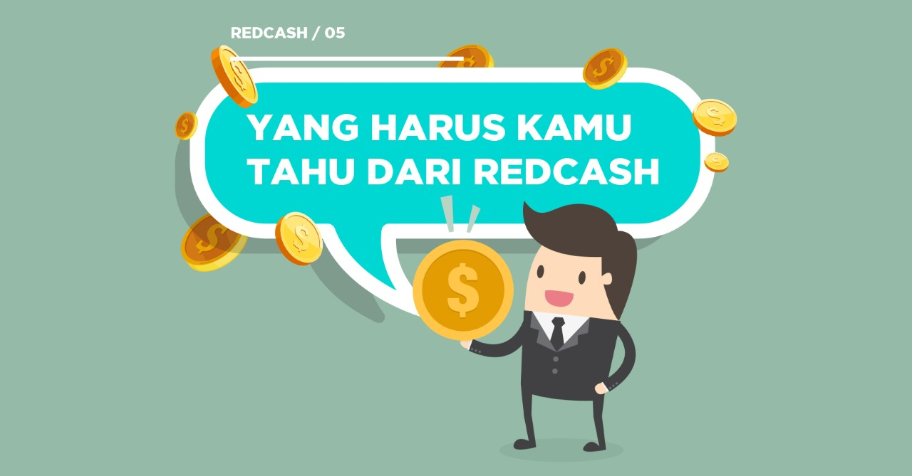 redcash 5