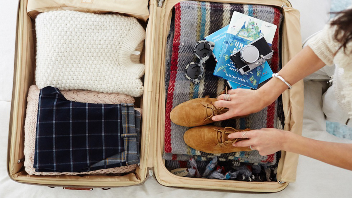 travel hacks 7