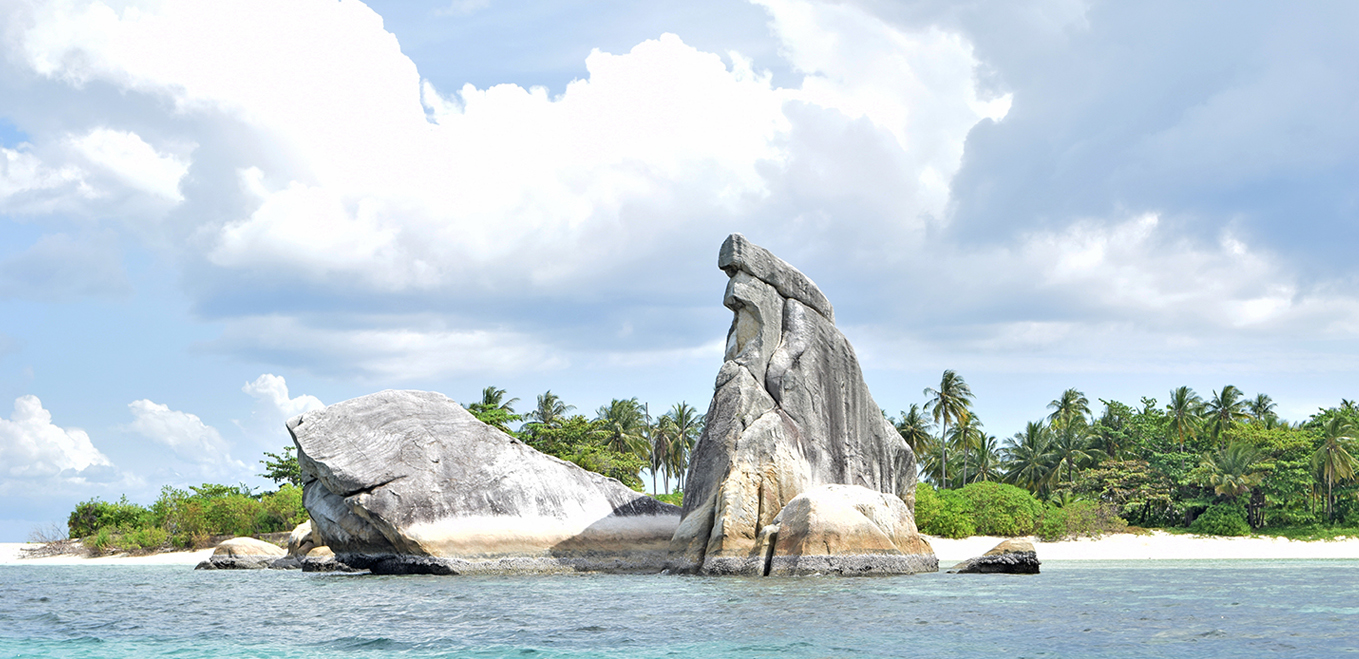 Burung-Island-Belitung-Islands-Hopping