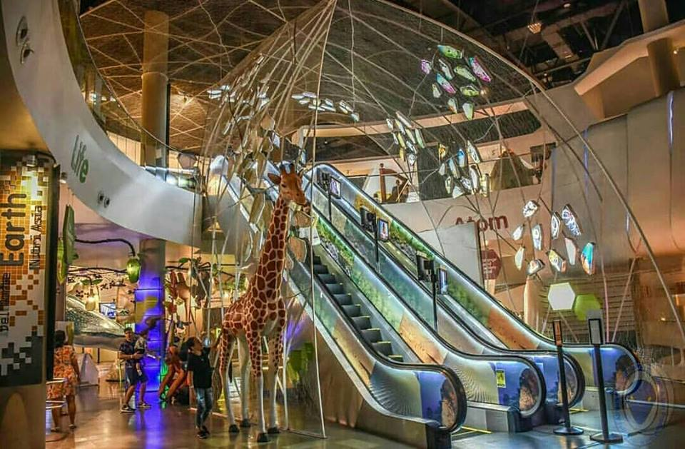 Interactive Museums in the Philippines 1