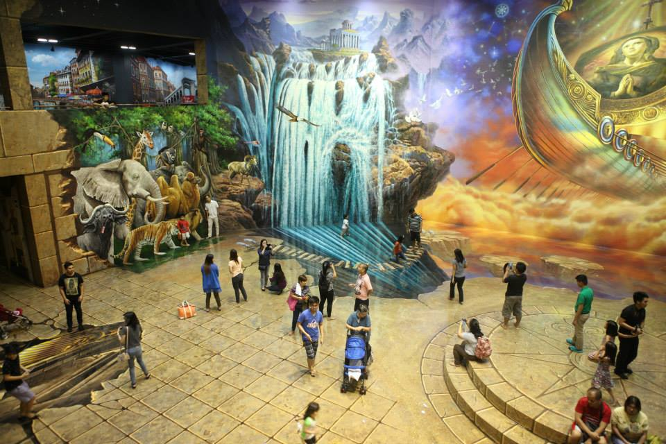 Interactive Museums in the Philippines 2